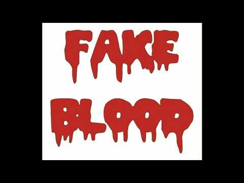 Fake Blood - Deep Red (HQ - BBC rip)