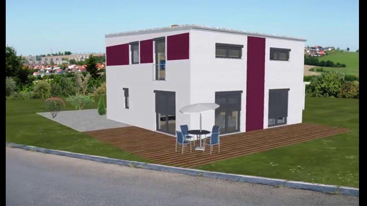 Einfamilienhaus Mit Pultdach wolf haus geplant emi support einfamilienhaus mit pultdach 140
