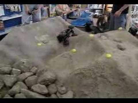 RC Rock Crawler RC Crawler Indoor Crawler Comp - RCSLOT