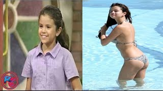 Top 10 Child Celebs Who Grew Up To Be Hot