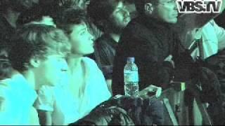 Mahjongg Primavera Sound (pt. 2)
