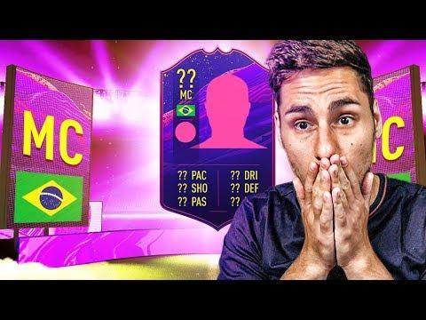 J'AI TROUVÉ LE MEILLEUR MILIEU DE FIFA 20 !!