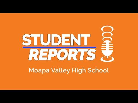 Student Report: Moapa Valley High School