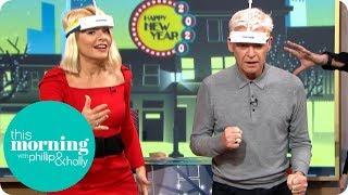 The Must-Have Christmas Games | This Morning