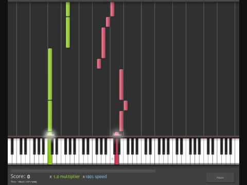 How To Play Right Here Waiting For You On Pianokeyboard Youtube