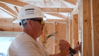 Travel and build with Habitat for Humanity