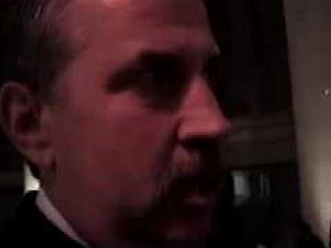 """Thomas Friedman at Webbys"""