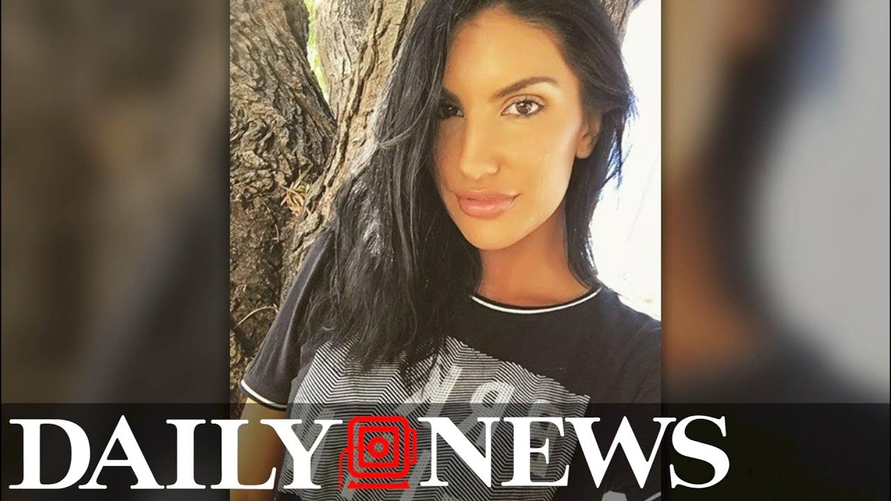 August Ames Died >> Porn star August Ames revealed struggles with depression, family issues before her death - YouTube
