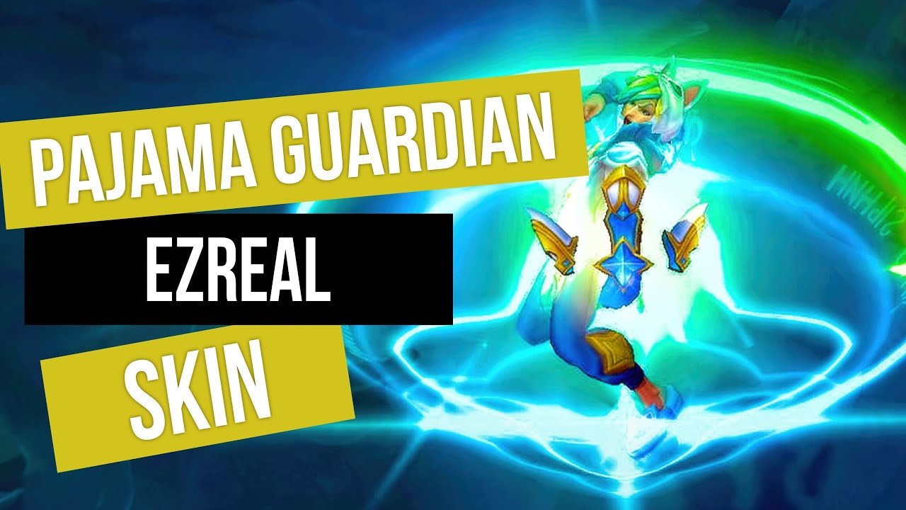 Join The Slumber Party As 5 New Pajama Skins Coming Soon [League Of