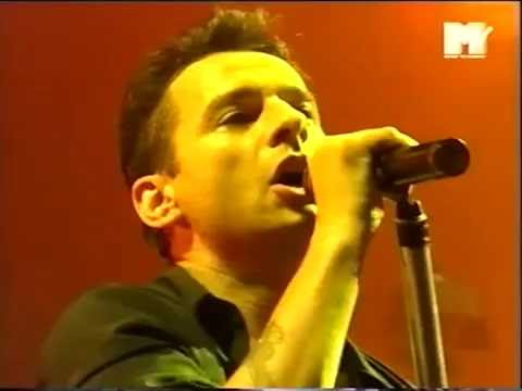 Depeche Mode - The Singles Tour (Live 05/10/1998 Cologne)