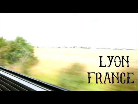 My Travels: Lyon France 2015