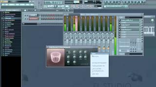 dubstep tutorial beginners fl studio 10