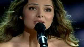 Zlata Ognevich - Adagio Sang in Italian