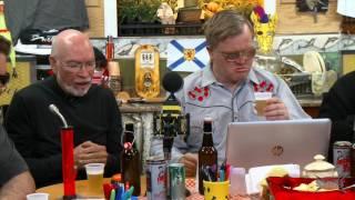 Trailer Park Boys Beer Taste Test - Freedom 35!