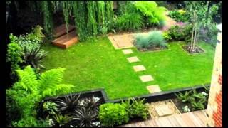 Прокладываем красивые садовые дорожки из камня(Достаточно много хозяев собственных участков, обустраивая территорию, предпочитают садовые дорожки из..., 2015-03-16T12:54:37.000Z)