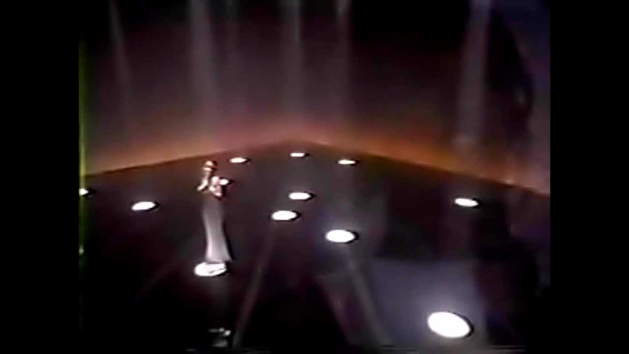 Whitney Houston AT&T Commercial