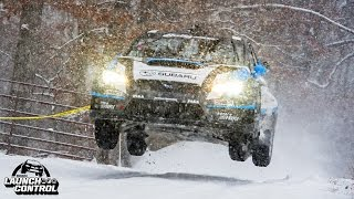 Rally: Where Dirt Becomes Snow - /LAUNCH CONTROL: S03E02