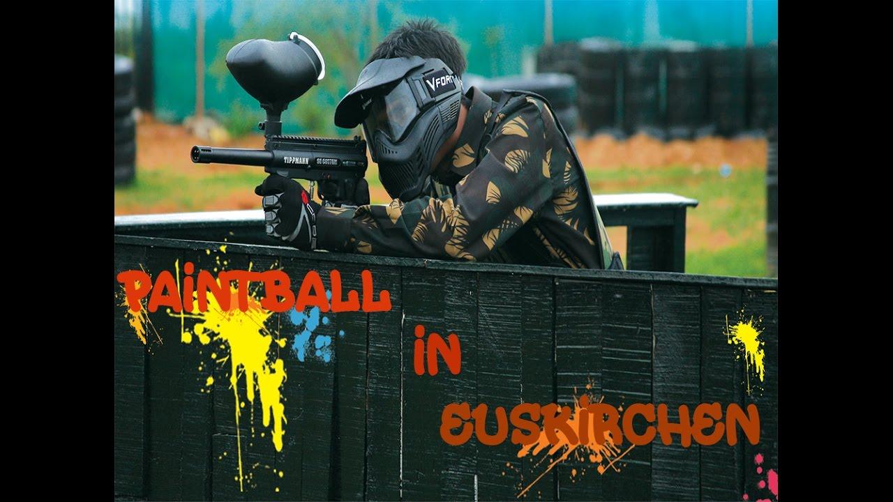Paintball Euskirchen