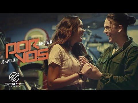 Смотреть клип Jd Pantoja & Mike Bahía - Por Vos