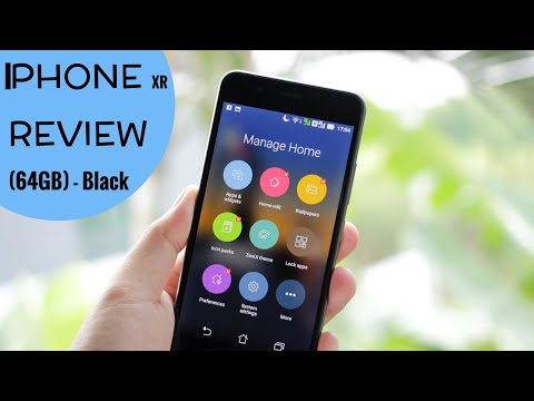 Apple iPhone XR 64GB  Black 2020 iPhone XR (Black) Review & Quick Impressions Apple iPhone XR review