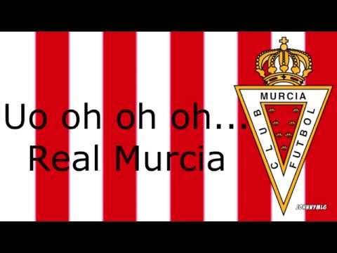 Himno del Centenario | Real Murcia CF