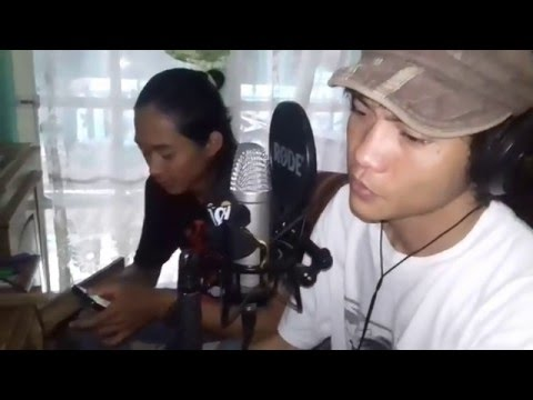 denden gonjalez - mengapa vocal cover nicky astria