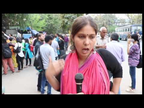 Pinjra Tod : Breaking the hostel locks | News Package | Lakshi Bhatia