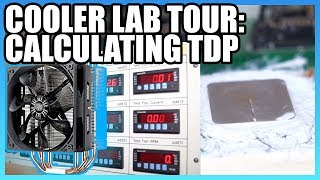"How ""TDP\"" Is Calculated & Why Cooler Reviews Are Flawed 