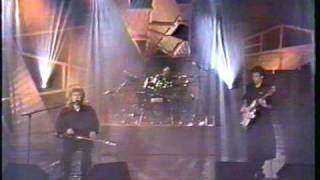 Jeff Healey - 1990 - live in LA - I Think I Love You Too Much Thumbnail