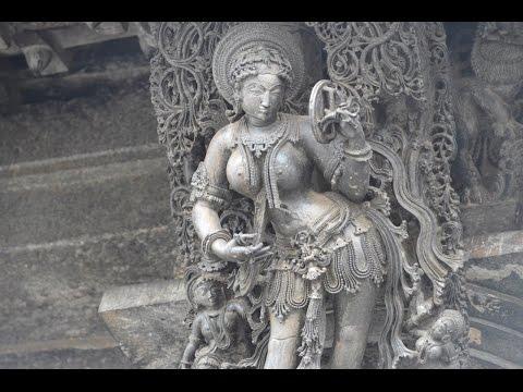 Visit One Last Temple in Belur, India: 10th Century Chennakeshava (Belur)
