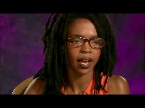 Lauryn Hill on what Miseducation Means