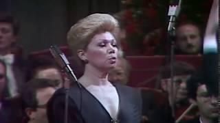 Mirella FRENI - Io son l'umile ancella. ADRIANA LECOUVREUR. Giordano
