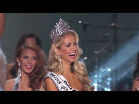 Become the Next Miss USA or Miss Teen USA!