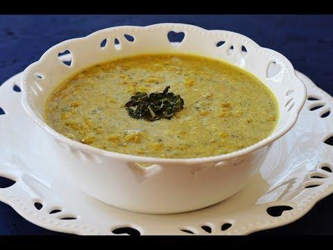 Eshkeneh Recipe (Famous Traditional Persian Dish)