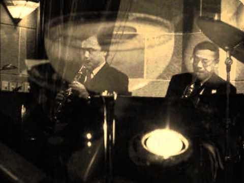 Shanghai Jazz- The Love You Can't Get
