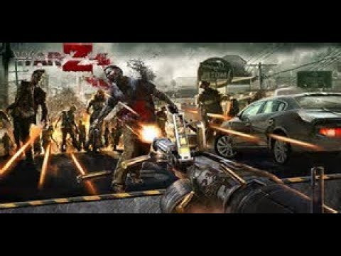 How To Hack War Z 2 Without Installing Any App
