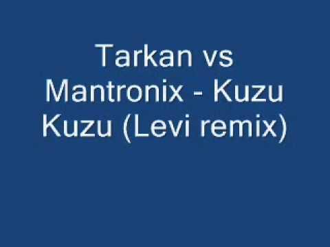 Tarkan vs Mantronix - Kuzu Kuzu (Levi remix)