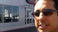 Round Rock Toyota Service Center from Omar at Round Rock Toyota 2 19 15