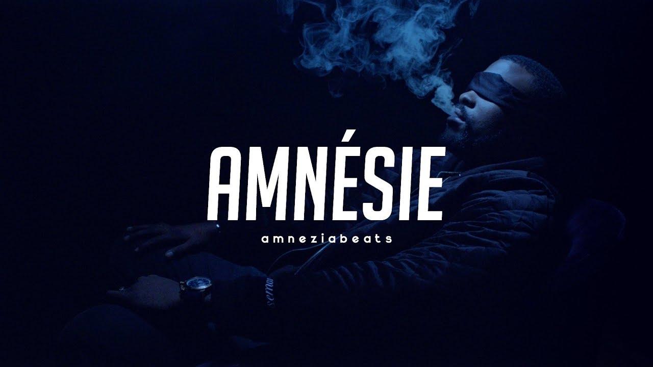 album damso amnesie