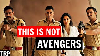 The Real Truth About Sooryavanshi & Commercial Cinema In Bollywood
