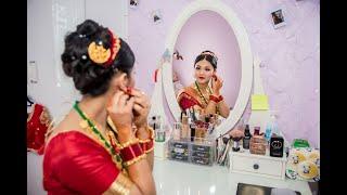 Anish and Renu Nepali wedding UK