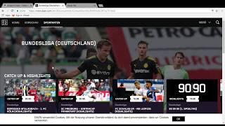 Eurosport Player und Dazn Accounts GÜNSTIG!! Fast kostenlos!!