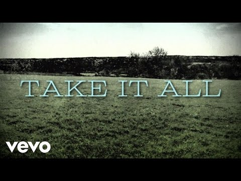 Sawyer Fredericks - Take It All (Lyric Video)