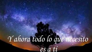 all i need is you atb feat sean ryan subtitulado by jos manuel pea