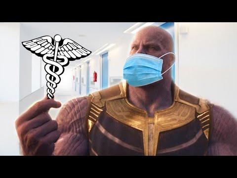 Perché Ho Scelto Medicina