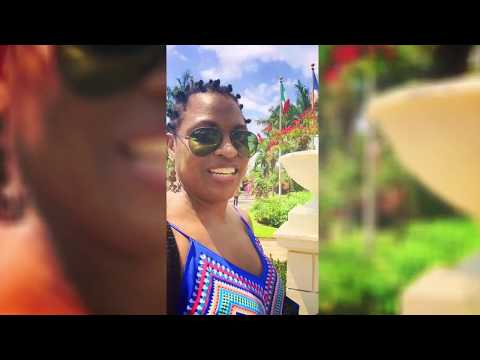 Travel Vlog: Quick tour of Sandals Southcoast, Jamaica
