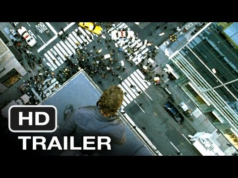 Man on a Ledge (2011) Movie Trailer - HD...