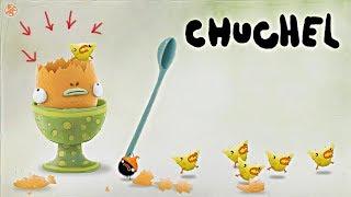 РАЗБИВАЕМ ГОЛОВЫ! Отчаянный и смелый Chuchel#3