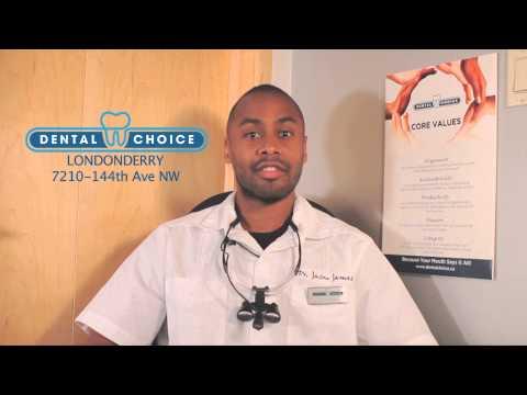 Northeast Edmonton Dental Clinic Londonderry Dental Choice