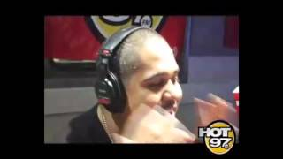 #TBT 2007: Irv Gotti speaks on Ashanti being disloyal to Murder Inc.